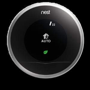 Nest Auto learning